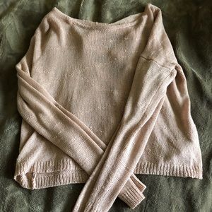 forever 21 thin cardigan